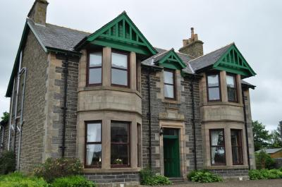 Victorian Property