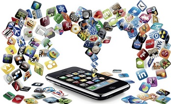 addictive mobile apps