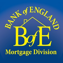 Bank of England- Mortgage Division