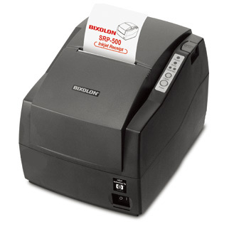 Ink-Jet Receipt Printer