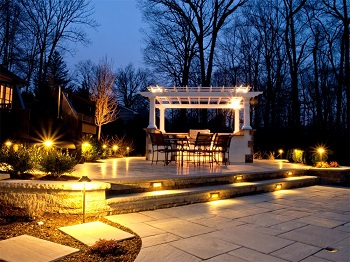 Amazing Outdoor Lighting