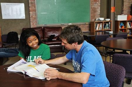 fun tutoring