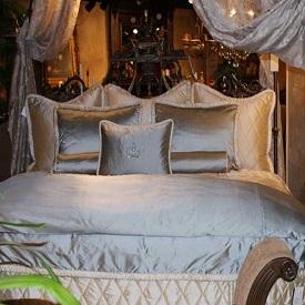 celebrity-like bed