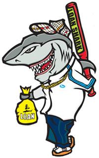 Evil Loan Shark