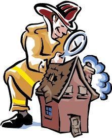 Fire Inspector Cartoon