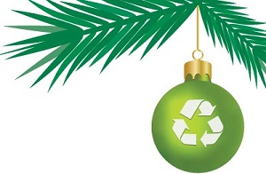 Green Energy Christmas