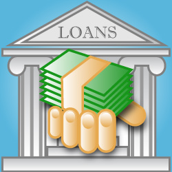 the right loan