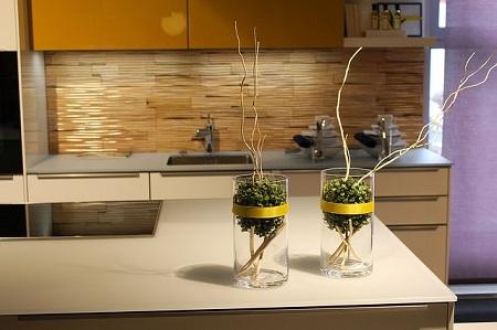 Eco-Friendly Design for the Kitchen