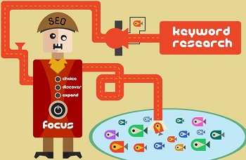 search engine optimization keyword research