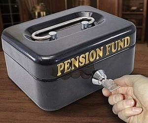 the pension fund