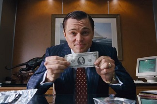 Wolf of Wall Street Boiler Room Money