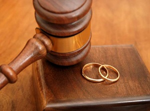 Common Law Marriage - Two Wedding Rings