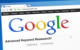 Keyword Research for Google