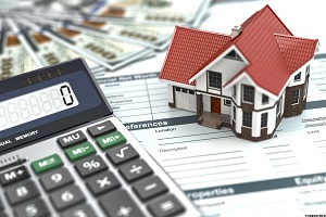 personal loan for mortgage down payment