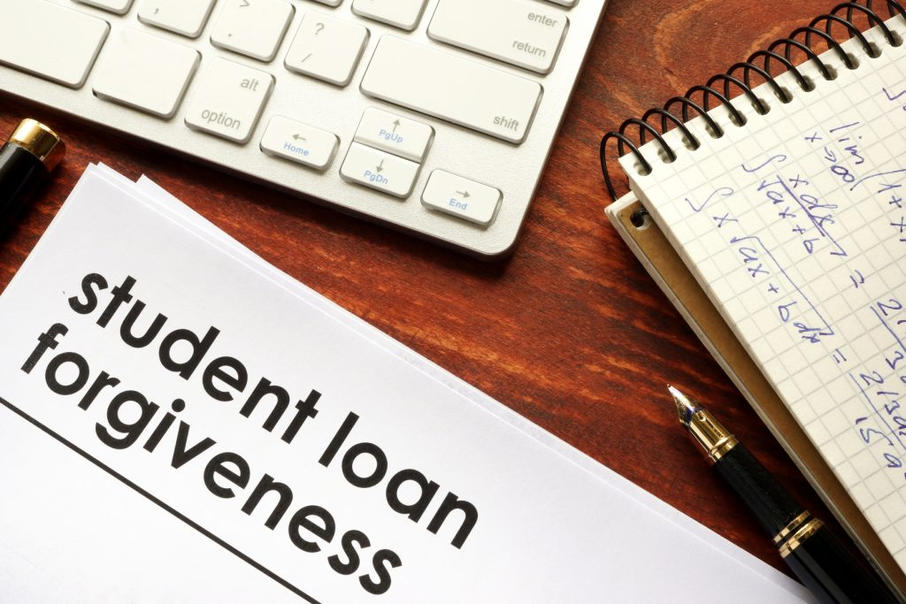 A Financial Insight into the Benefits of Loan Forgiveness Programs