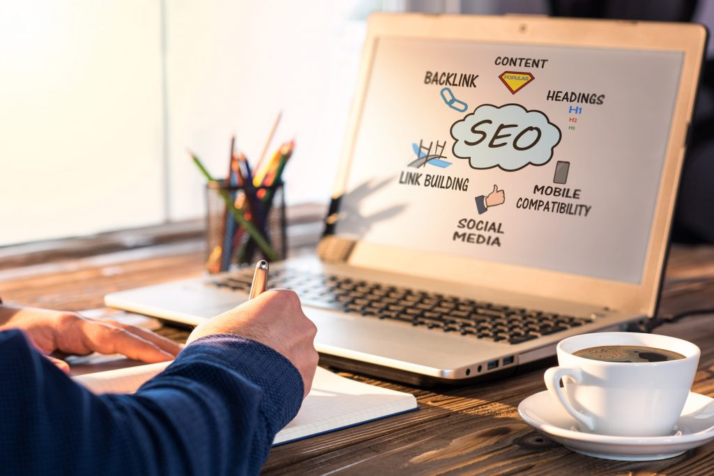3 Great SEO Solutions for Self-Development Courses