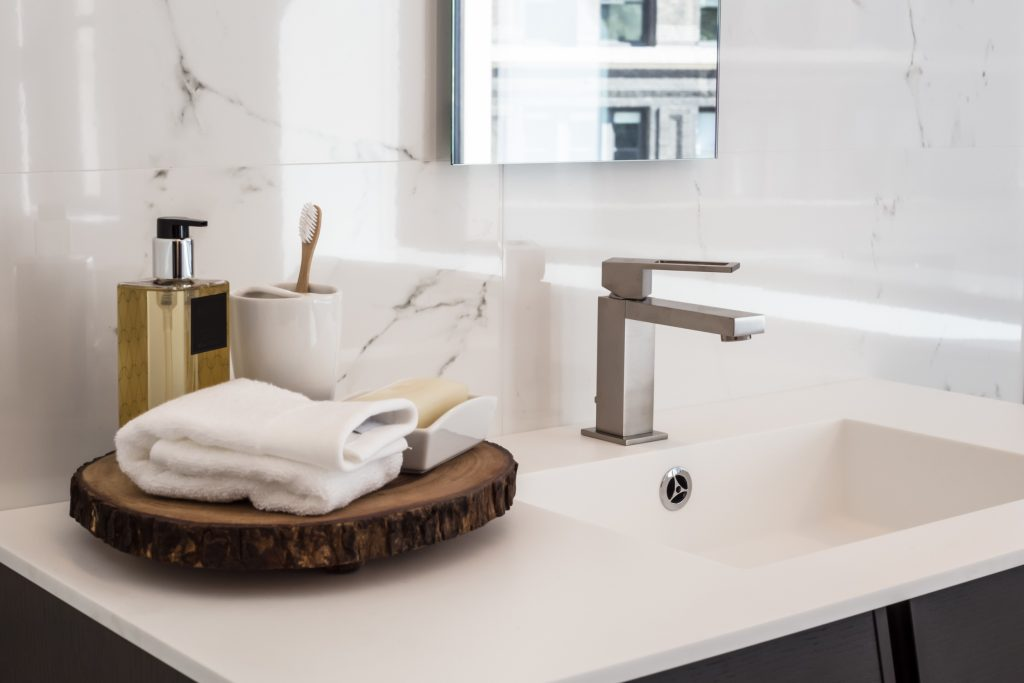 Top 5 Bathroom Faucets to Consider for Your Makeover