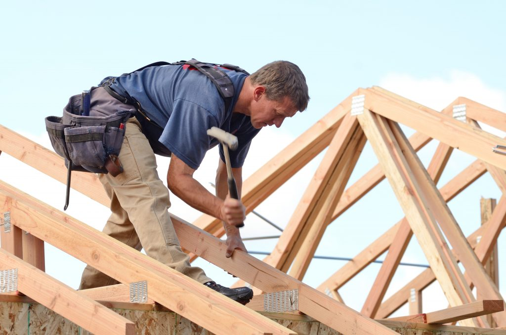 Become a Home Builder and Build Your Own Home by Yourself