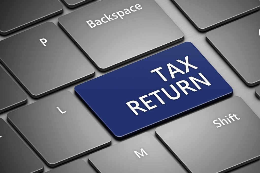 3 Tips for Filing Your Online Tax Return