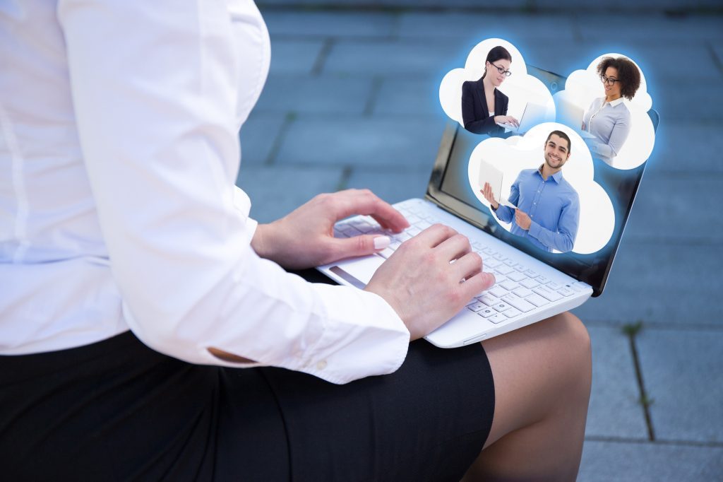 How to Collaborate Your Remote Team with a Virtual Business Office