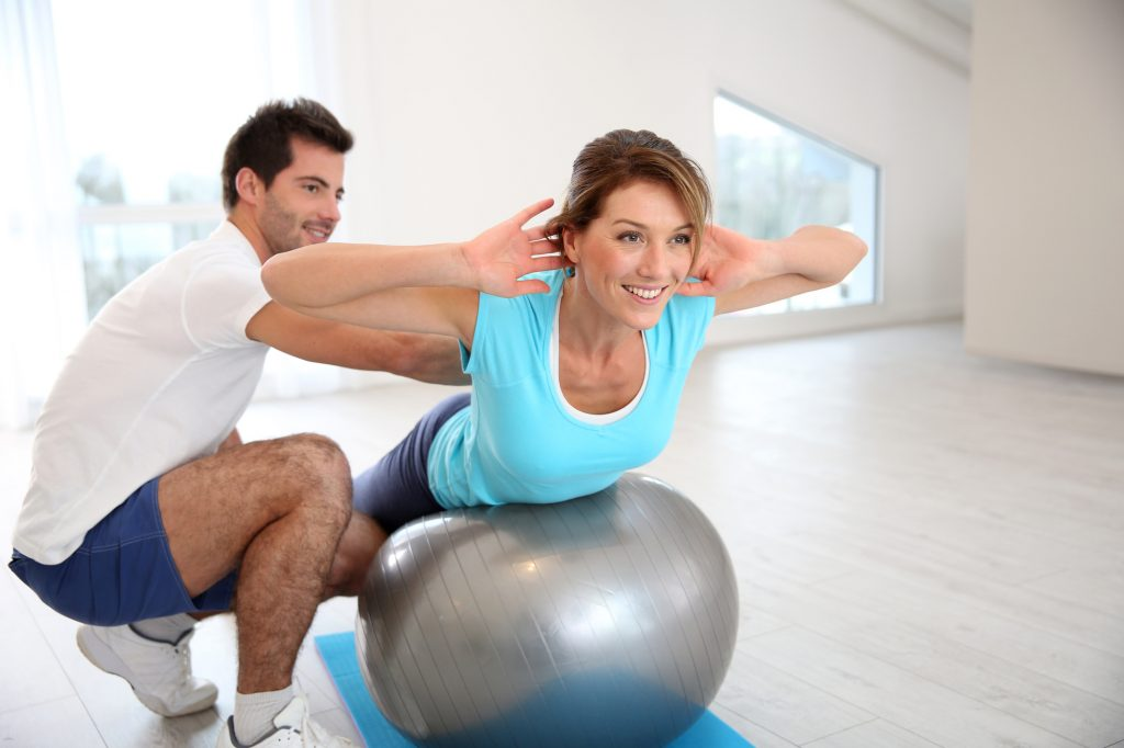 7 Benefits of Having a Private Fitness Coach