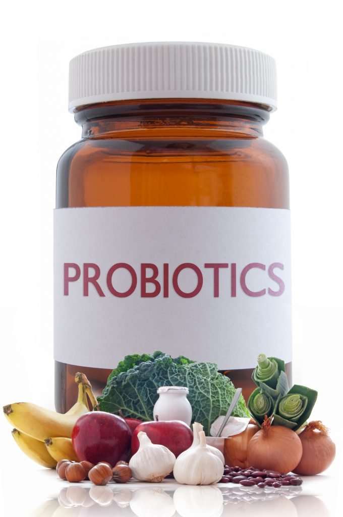 10 Reasons Why You Should Start Taking Probiotic Tablets Today
