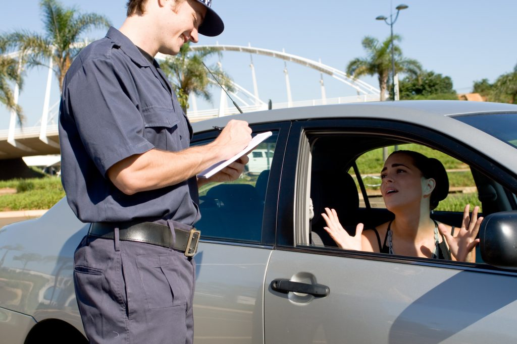 Hold on to Your Money: How to Get Out of a Traffic Ticket
