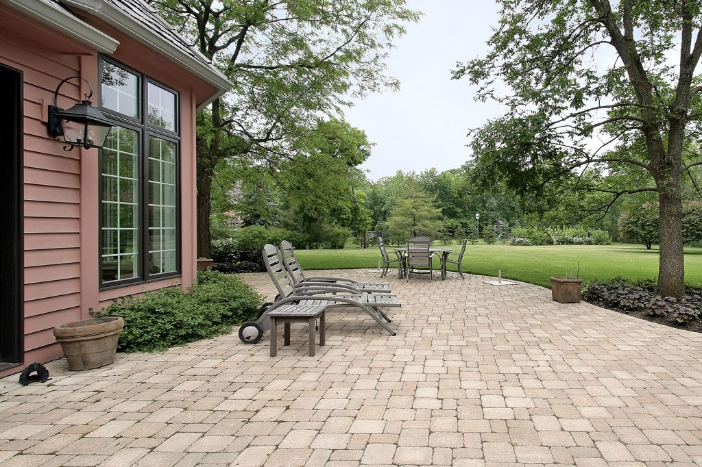 7 Signs It's Time for Patio Resurfacing