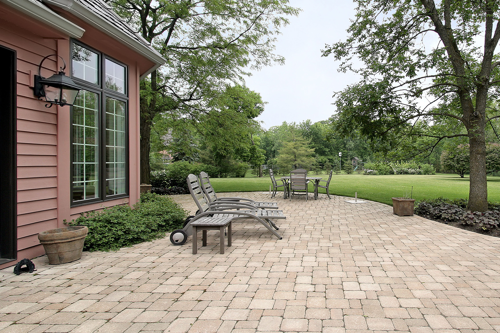 7 Signs It S Time For Patio Resurfacing