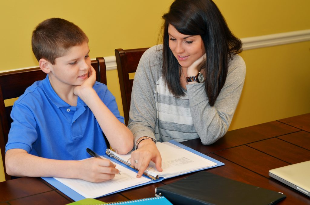Create Your Own Home Tutoring Business Plan In 5 Easy Steps