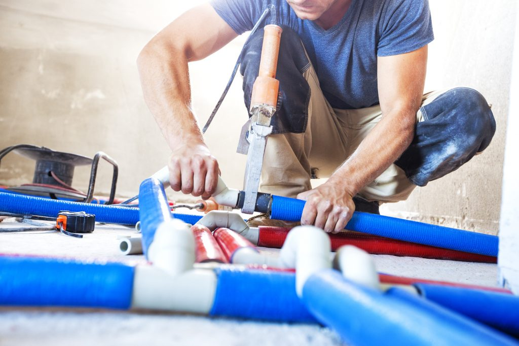 How to Start Your Own Plumbing Service