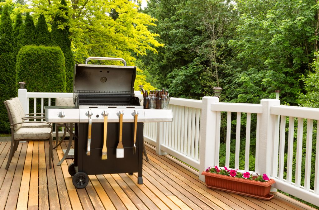 Do You Have a Dirty Grill? How to Clean it the Right Way