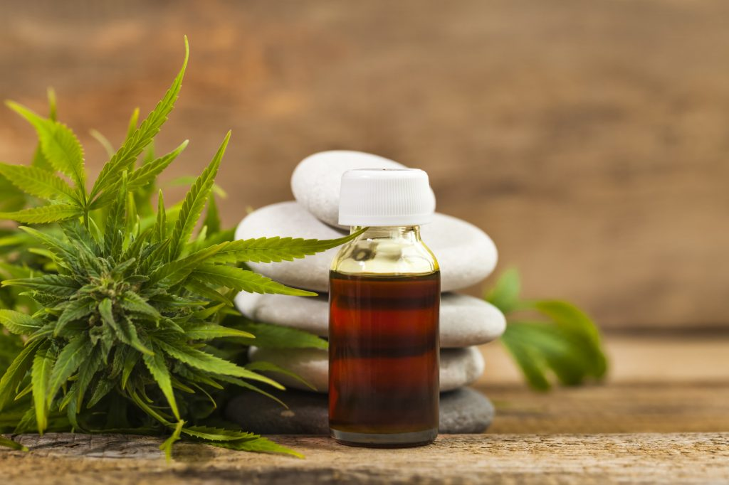 5 Benefits of CBD Oil You Probably Didn't Know About