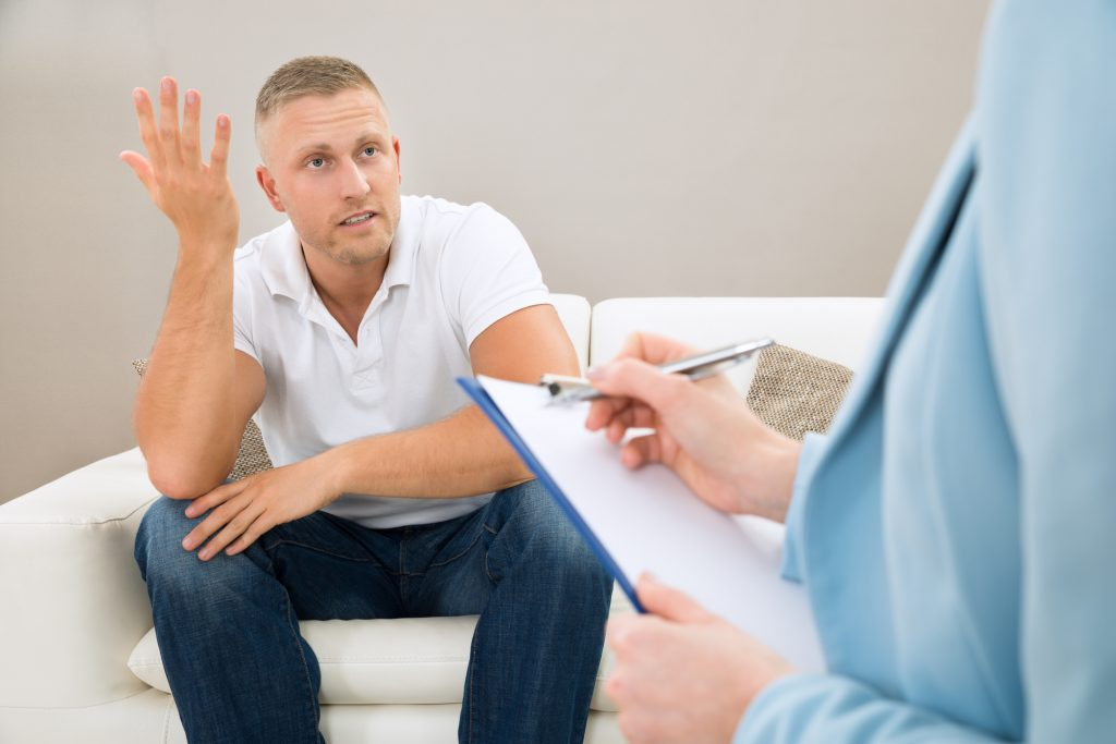 How to Start a Career as an Addiction Counselor