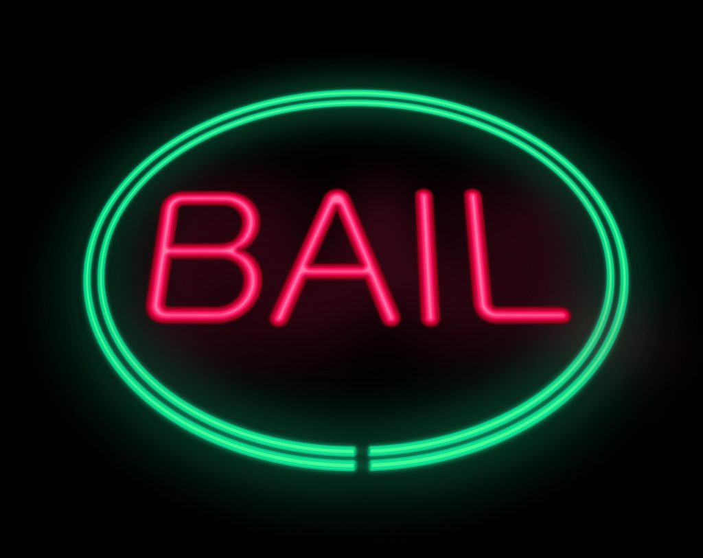 How Exactly Do Bail Bonds Work?