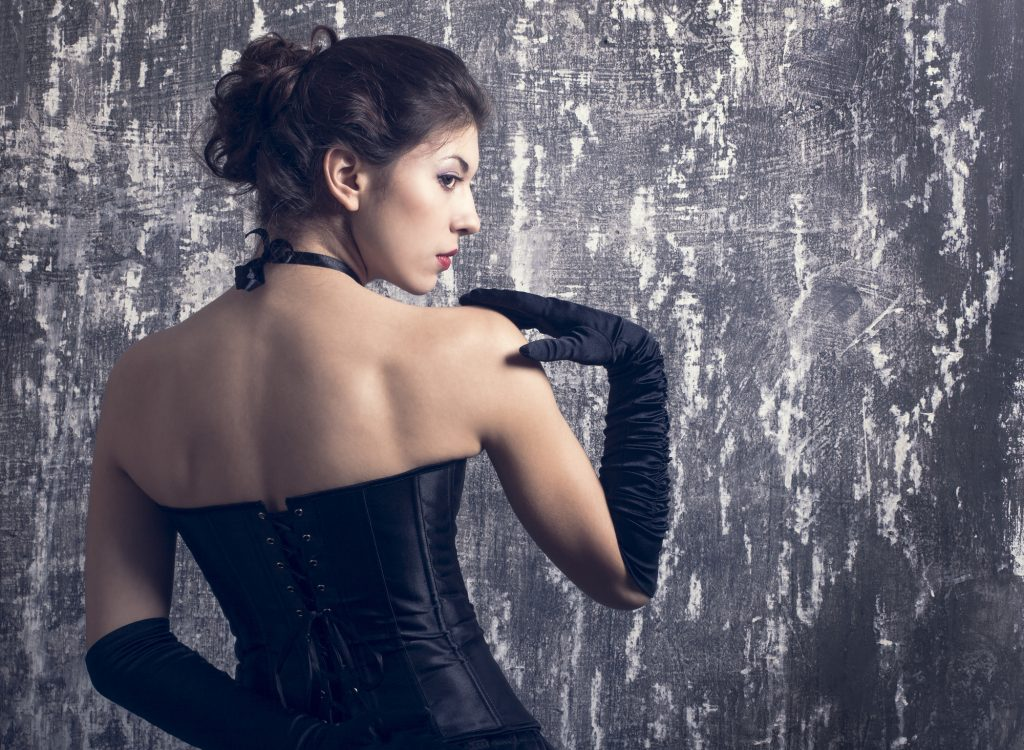 How to Find the Best Corset For Your Body Shape