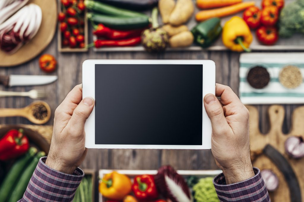 The 8 Best Cooking Apps to Improve Your Nutrition