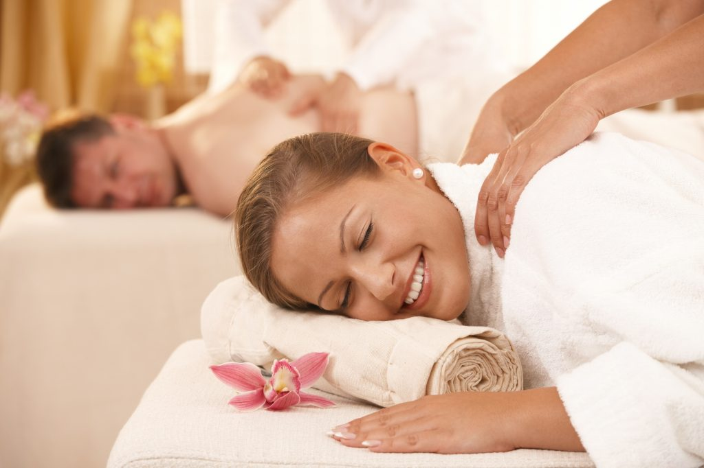 Couples Massage Etiquette 101
