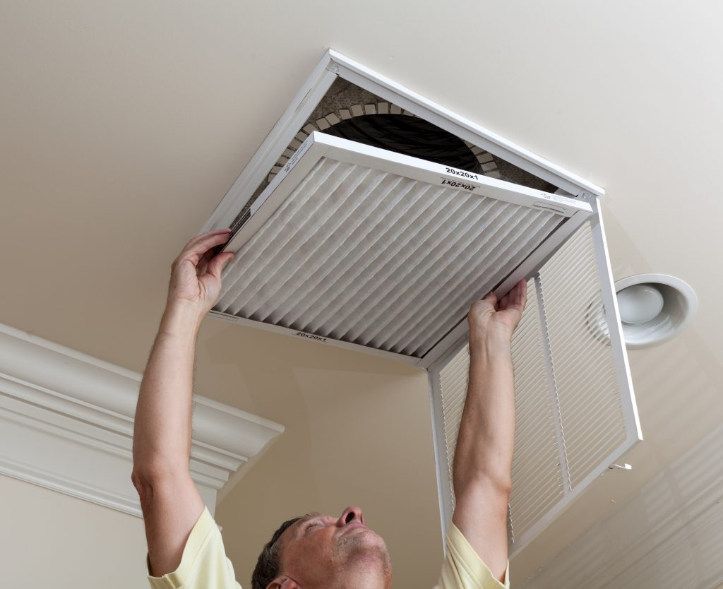 The Ultimate DIY Guide for HVAC Maintenance