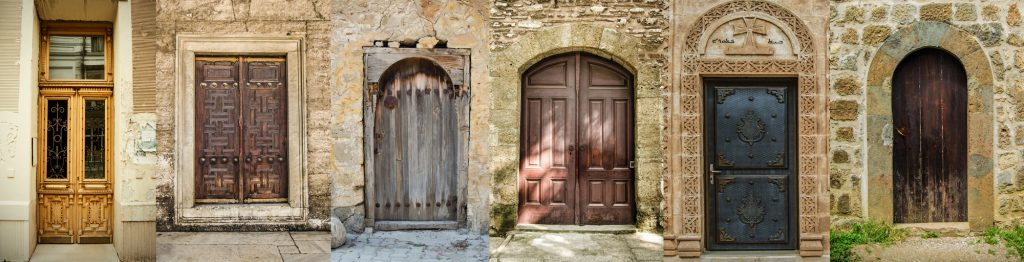 The Amazing Benefits Of Wrought Iron Doors For Your Home