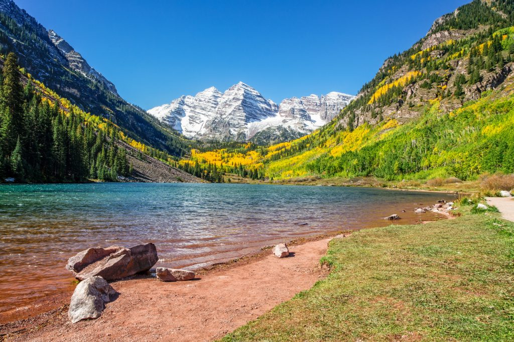 3 Benefits to Moving to Colorado