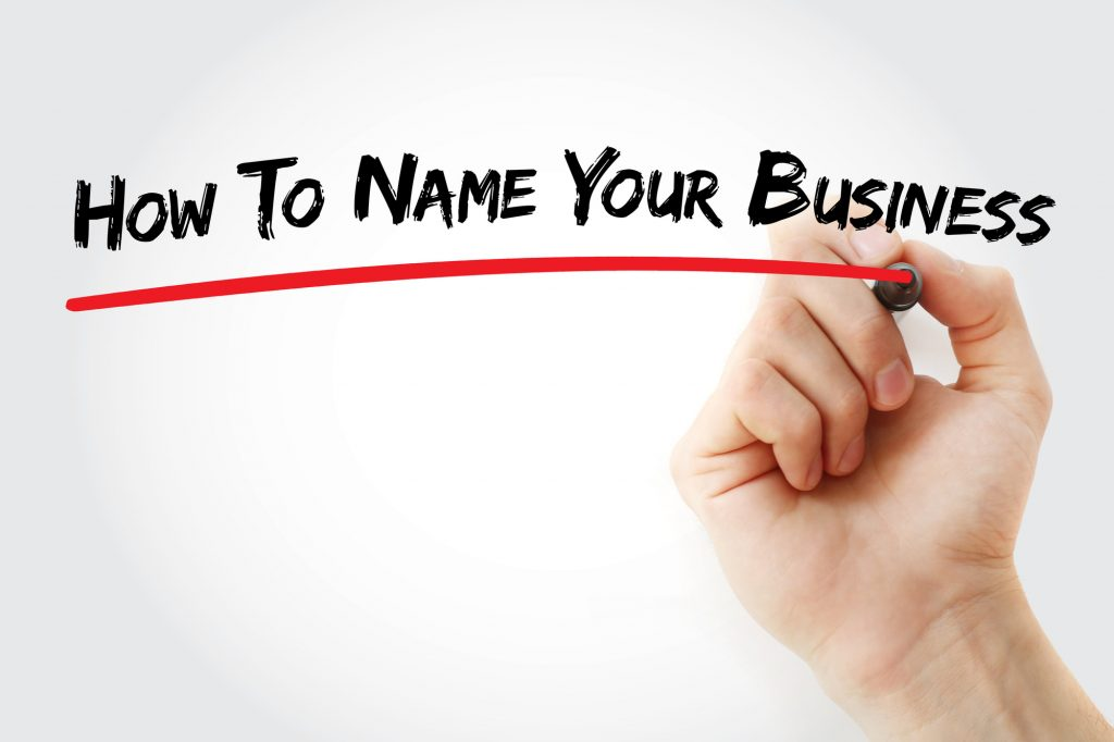 The Ultimate Guide to Choosing New Company Names