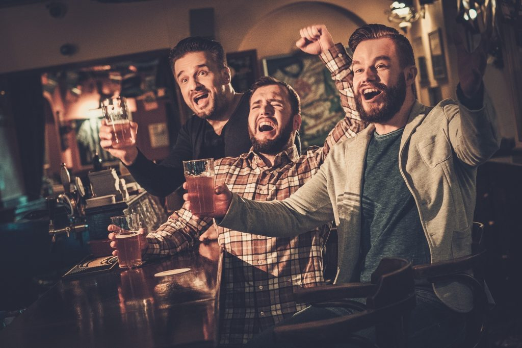 How To Throw The Ultimate Stag Party