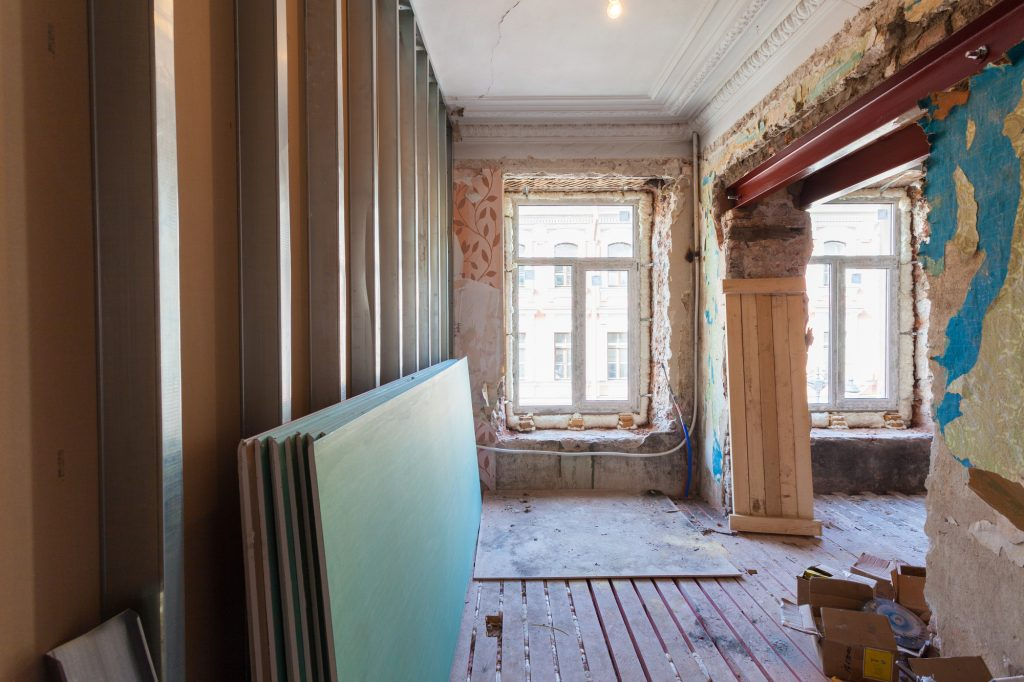 5 Things to Consider Before Starting Your Residential Remodeling Project