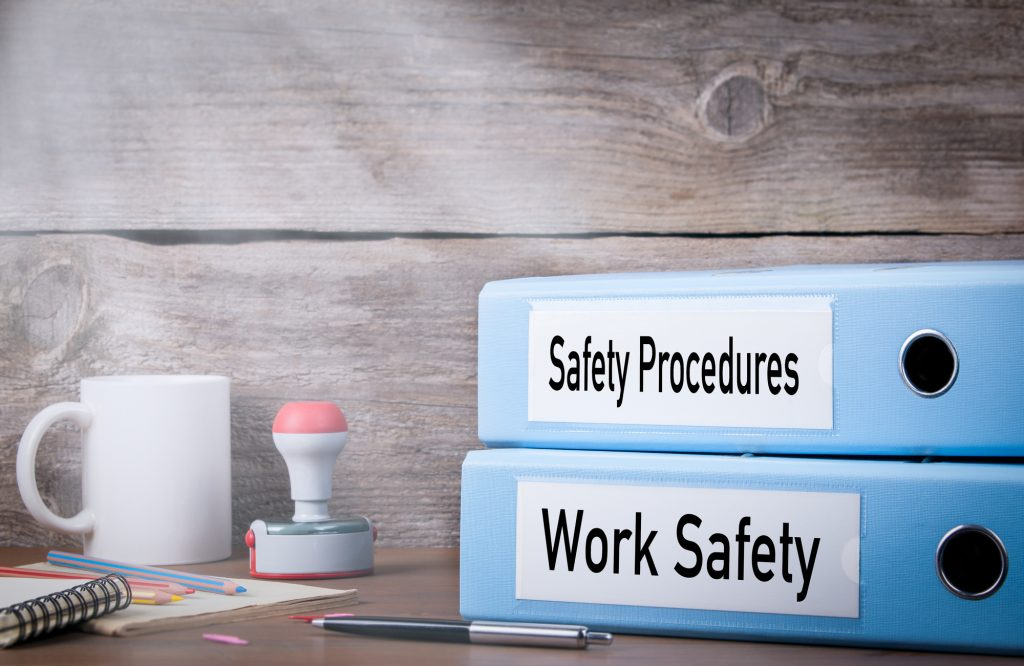 10 Things That Should Be On Every Workplace Safety Policy