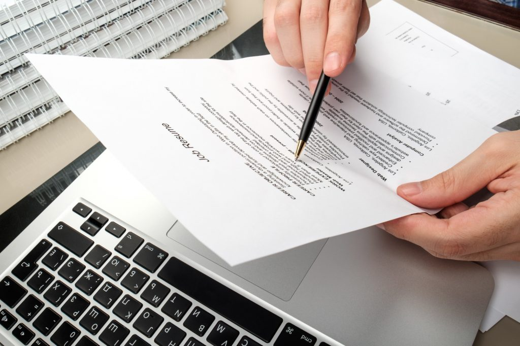 Crafting the Perfect Resume: 5 Resume Styles That Will Help Set You Apart