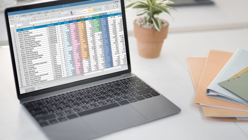 What Are the Common Benefits of Excel?
