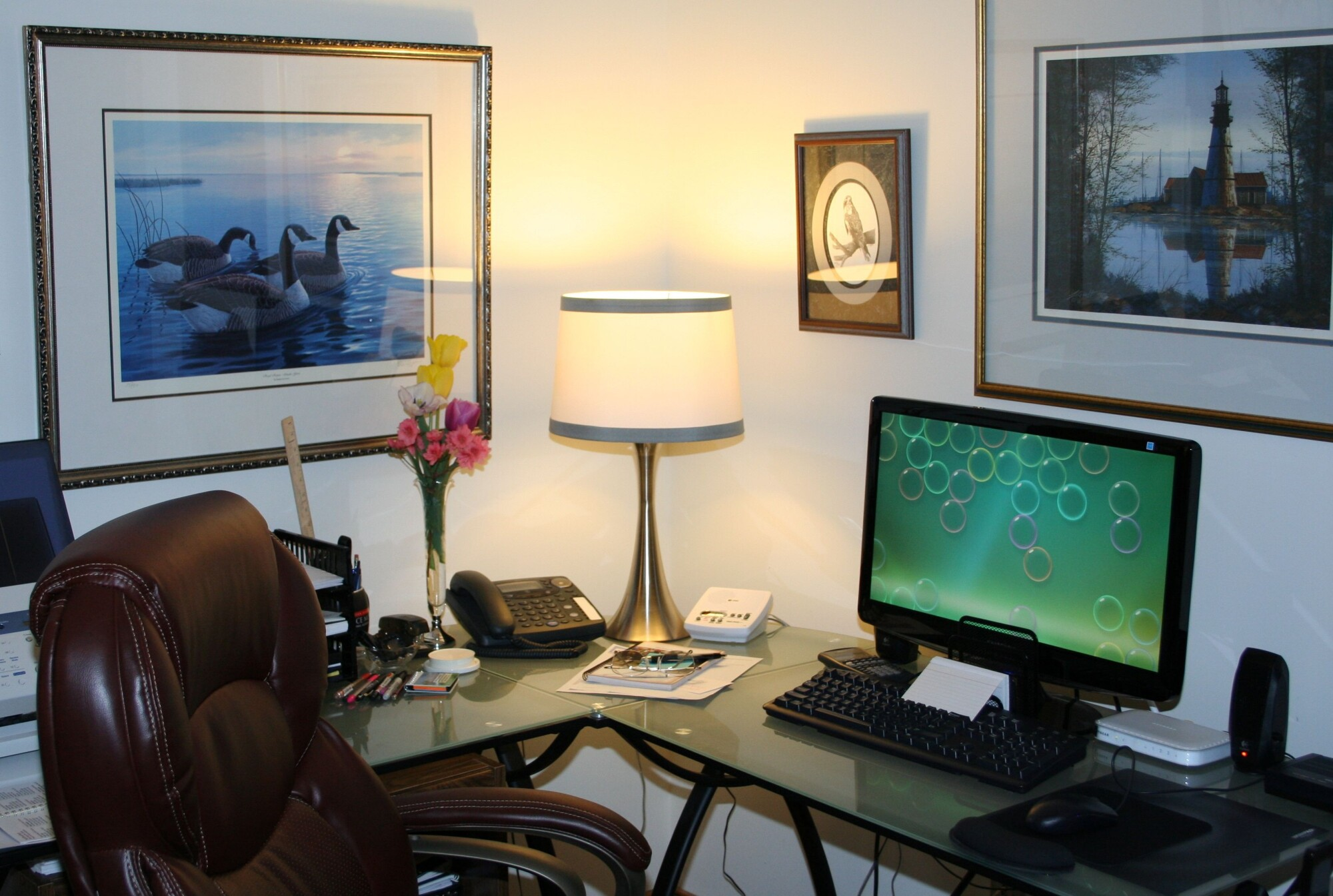 6 Thoughtful Ways to Ensure Home Office Safety
