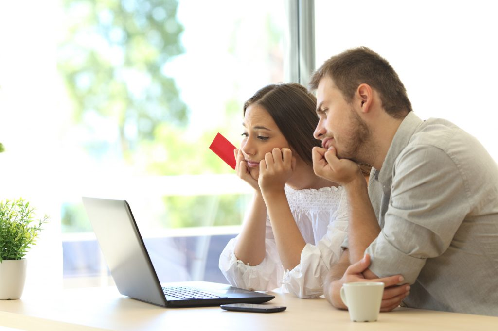 5 Signs You Need to Repair Your Credit